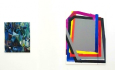 Installation View Painting Show 04
