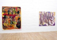 Installation View Painting Show 05